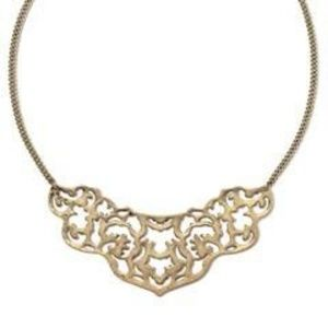 NIB Proud Heritage Collar Necklace
